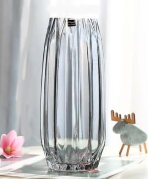 Bình hoa thủy tinh 10